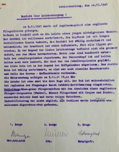 NN 3 dec 1941 Engelsmanplaat - Z1099